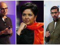 都是高考殺出來的,這群人卻在硅谷出任CEO走上人生巔峰