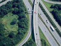 """高速公路,一个经常被遗忘的""""本土特色""""行业"""