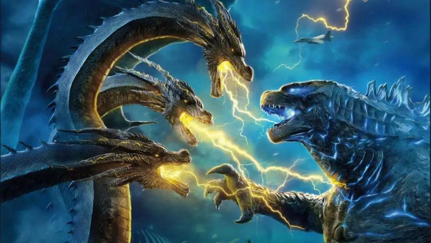 图片来源:《哥斯拉2:怪兽之王》(Godzilla: King of the Monsters)
