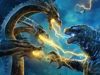 《哥斯拉2:怪兽之王》口碑持续下滑,怪兽电影真不需要好故事?