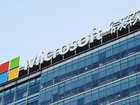 微软重回万亿市值,被唱衰多年是怎么雄起的?