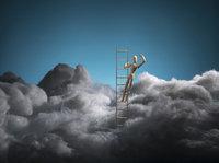 云計算下半場:生態、人工智能與出海