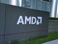"""""""农业机械开发商""""AMD的50年求生之路"""