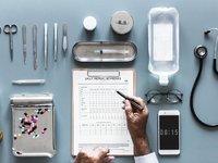 在医疗健康人工智能领域,投资者们如何选对黑马?
