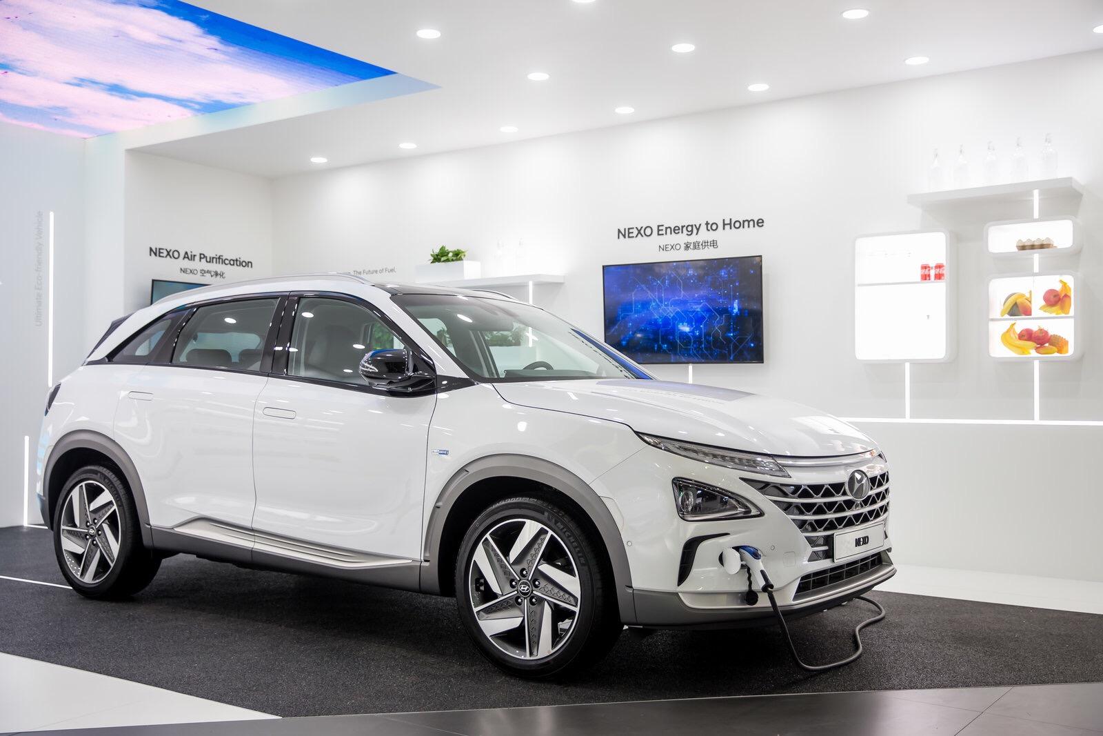 左手氢能、右手智能,现代汽车如何打造传统车企的创新样板?