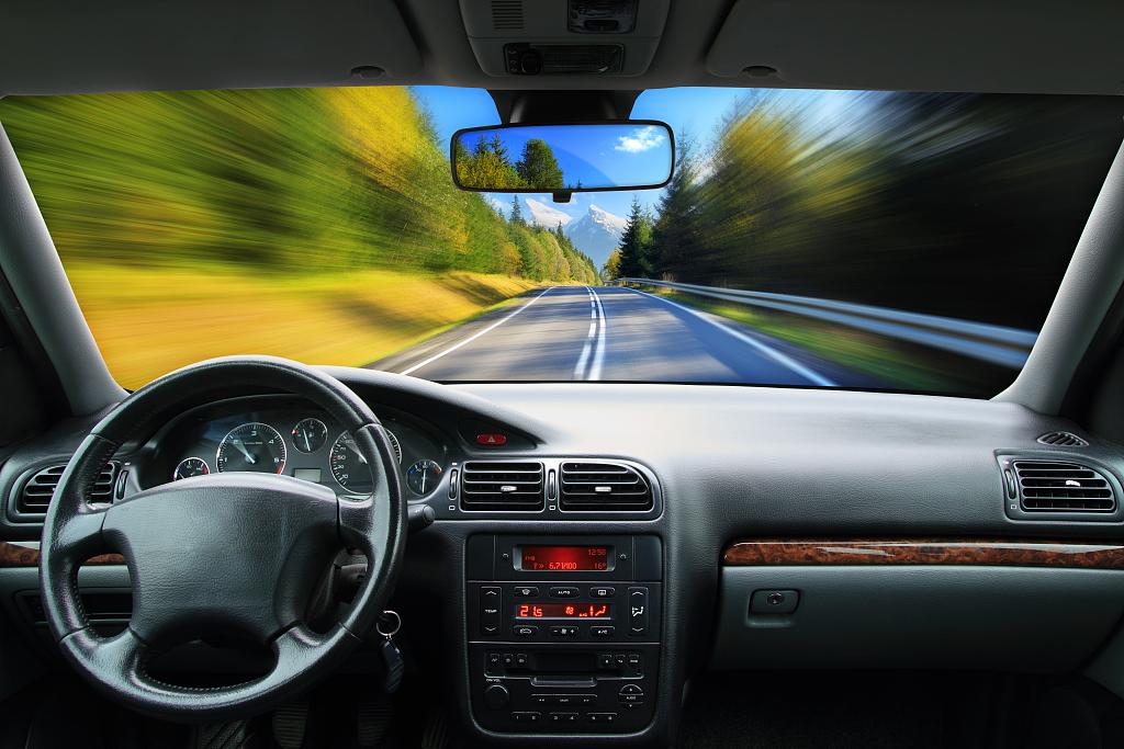 向死而生:自动驾驶的彷徨与呐喊