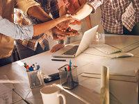 招募高管时,创业者需要进行这四个步骤