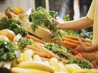 京东618发布《生鲜行业研究报告》:下沉市场消费能力逐年提升丨钛快讯