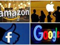 挥动反垄断大棒,美国真要对科技巨头们动刀了吗?