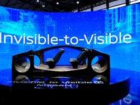 用科技筑造未來智能出行新場景,日產汽車加速汽車智能化變革