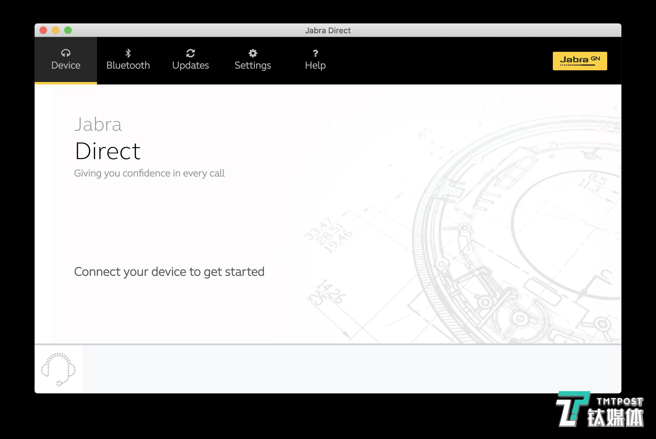 Jabra Direct Link