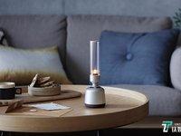 音质不行的玻璃管不是一盏好床头灯,晶雅音管2代评测 | 钛极客