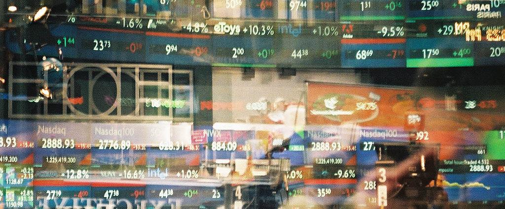复盘中国股市的第一股们