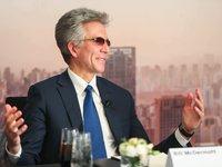 SAP全球CEO孟鼎铭再度访华,重申中国市场重要性 | 钛度专访