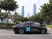 """AutoX 無人車搶先試乘:穿梭在城區的自動駕駛""""老司機""""如何煉成?"""