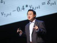 阿里云机器智能首席科学家辞职,中科大少年班出身,将创立风投丨钛快讯