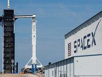 """【钛晨报】SpaceX载人龙飞船将于11月15日发射;百度搜索调整,来源可选""""媒体网站""""或""""百家号"""""""