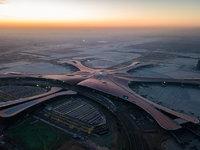 三大航暗戰北京新機場