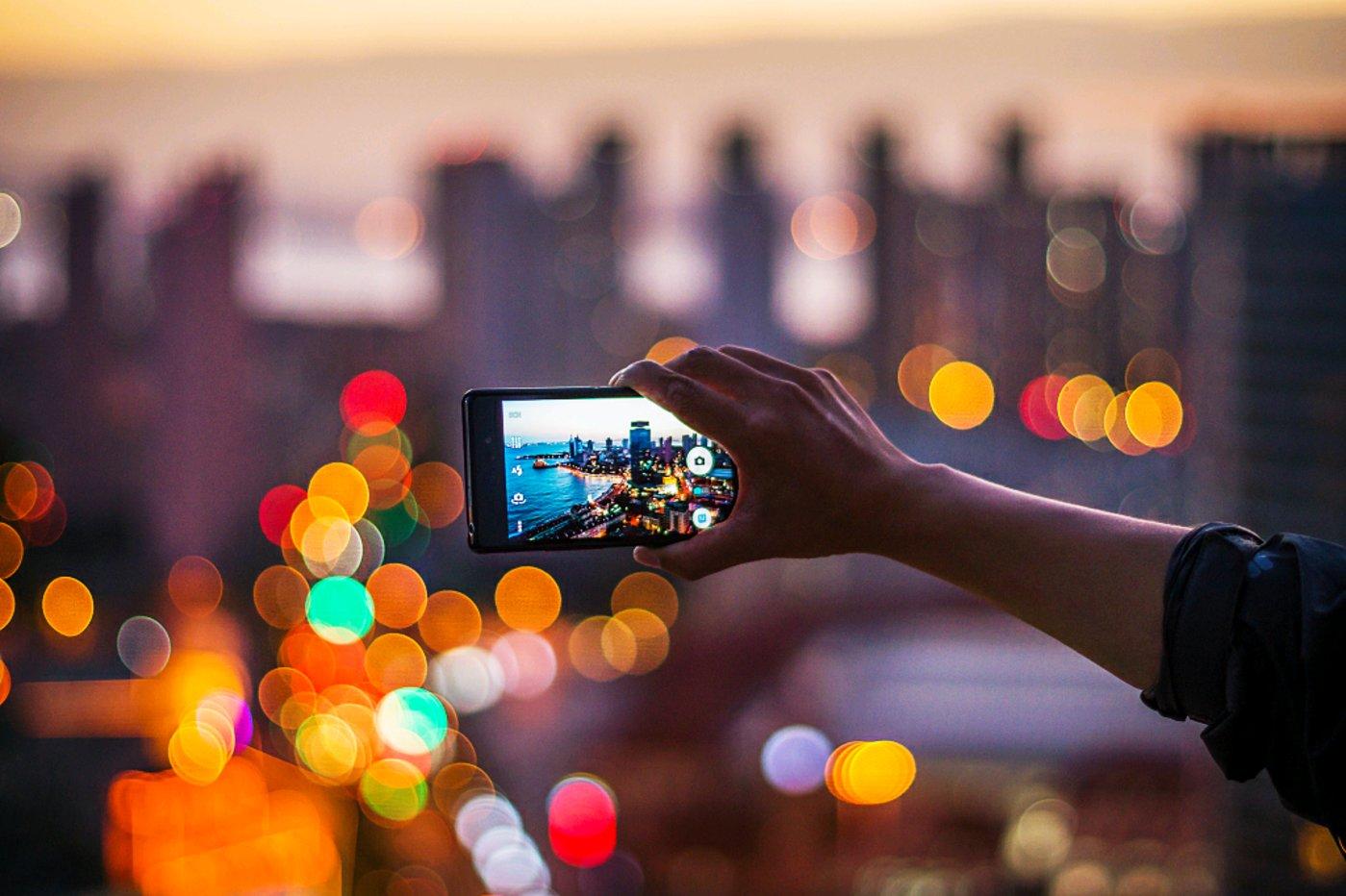 微博2018智能手机报告:安卓用户换机首选从iPhone变为华为 钛快讯