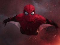 """《蜘蛛侠:英雄远征》在中国率先上映,漫威的""""10亿级票房""""押注能否实现?"""