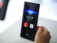 沿着未来科技的想象,屏下摄像头终于诞生