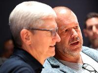 揭秘苹果设计天才艾维:与乔布斯一见如故,共同开启苹果黄金时代
