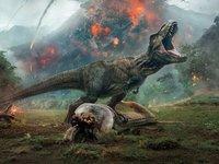 拿到《侏罗纪世界》实景授权,万达就能打造