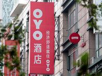 资金链吃紧,OYO酒店试图靠股权质押融资8亿美金 | 钛媒体独家