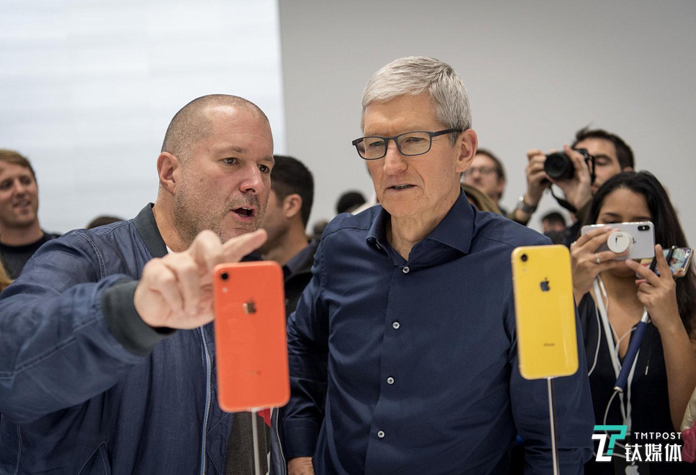 设计灵魂离职,走下神坛的苹果设计将去向何方?