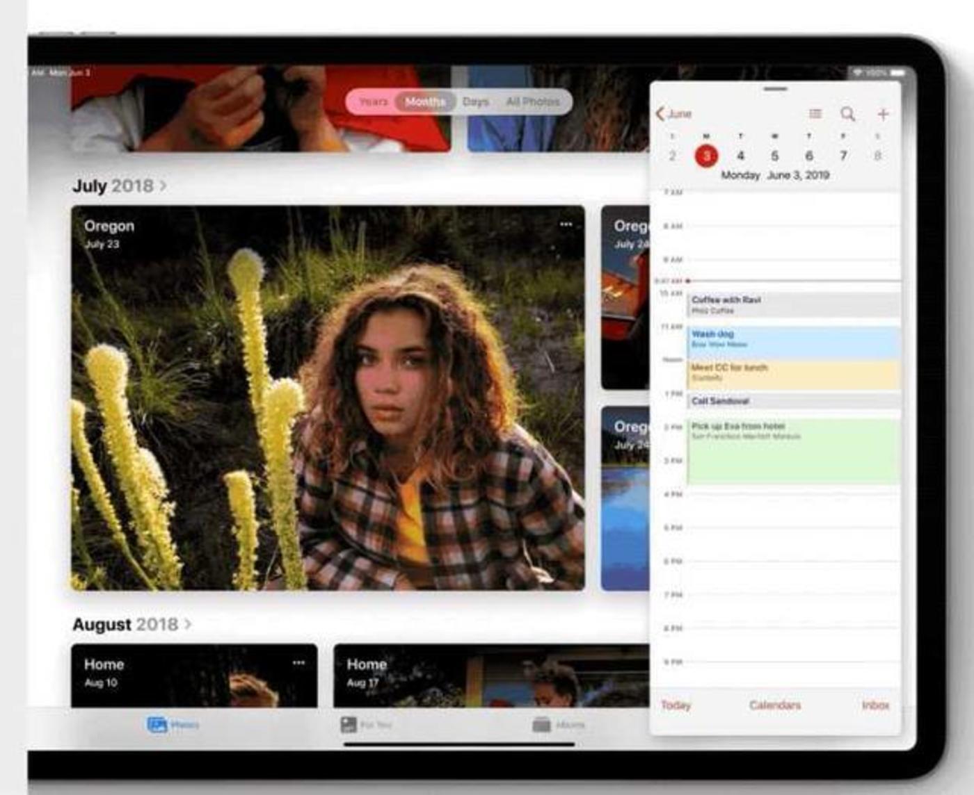拆分出一个操作系统,iPad能大卖吗?
