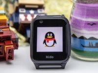 用户就要从娃娃抓起,腾讯推出儿童手表QQ | 钛极客