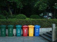 让上海人头疼的垃圾分类在国外是如何推行的?