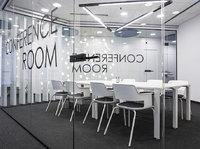 中國AI公司會議室取名簡史