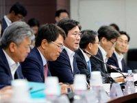 日韩科技战争简史:究竟谁是芯片、半导体、屏幕之王?
