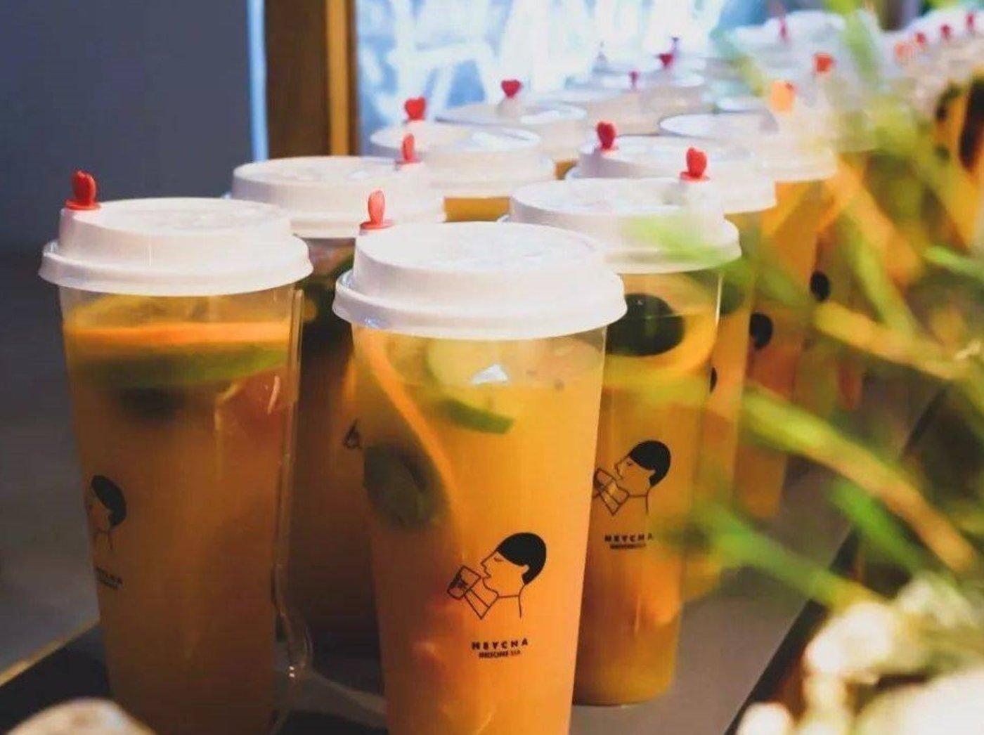 珍珠奶茶在日本掀起热潮