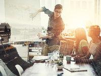 当公司规模达到30人,怎样最大程度发挥战斗力?