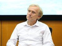 专访《硅谷百年史》作者皮埃罗:科技的指数级增长下,人类的人文性需被唤醒