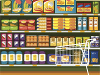 """從食品雜貨鋪到擊退沃爾瑪,""""窮人超市"""" ALDI 如何實現逆襲?"""