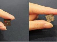 荣耀 810 实体芯片首次曝光,AI性能登顶AI-Benchmark丨钛快讯