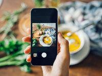 """看点评 App 找餐馆,我们为什么""""只读不回""""?"""