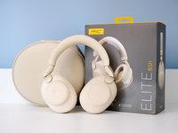 Jabra Elite 85h 開箱體驗:交互和語音控制是驚喜,但降噪仍需努力