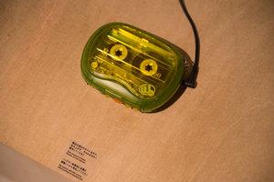 过去40年中,Walkman发生了哪些变化?答案就在Sony Park