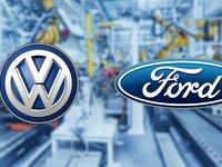 大眾與福特加強全球合作,聚焦自動駕駛和電動化領域