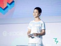 13岁天才少年开发出AI音箱,这届10后不简单 | 2019科技生活节