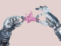 当巨头做公益遇上 AI:助残、寻亲、教育、医疗……