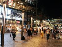 北京掘金夜经济