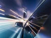 无人驾驶驶向5G时代