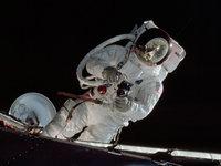 【钛媒体图集】五十年前的今天,人类首次登月