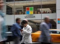 【产业互联网周报】微软Q4智能云营收首超个人计算事业,成最大营收来源;中国成为全球第二大公有云IaaS市场