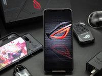120Hz带来最硬核的手游体验,ROG游戏手机2首发评测  | 钛极客